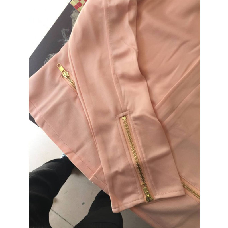 US $5.5 |Aliexpress vrouwen jassen 2017 lange vest jas Fall Winter pocket candy kleuren jas vrouwen kleding vestidos LBD1168 in Aliexpress vrouwen