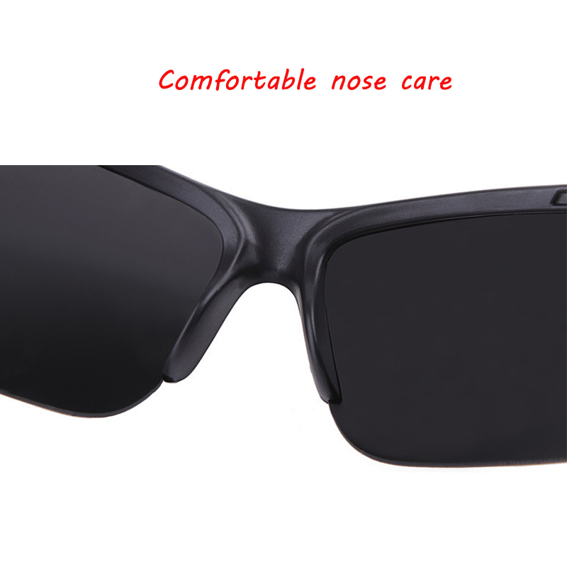8532dfc4d ... Windproof sunglasses men and women cycling glasses battery car  windproof sunglasses4 ...