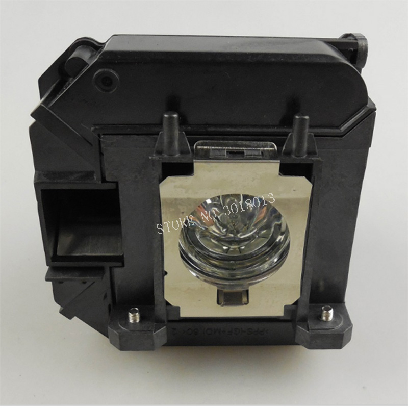 Hot Sales Original Projector Lamp With Housing Model ELPLP60 For 425Wi 430i 435Wi EB-900 EB-905 420 425W 905 92 93+ 93 95 96W awo original vip bulb with housing elplp60 v13h010l60 projector lamps for epson brightlink 425wi