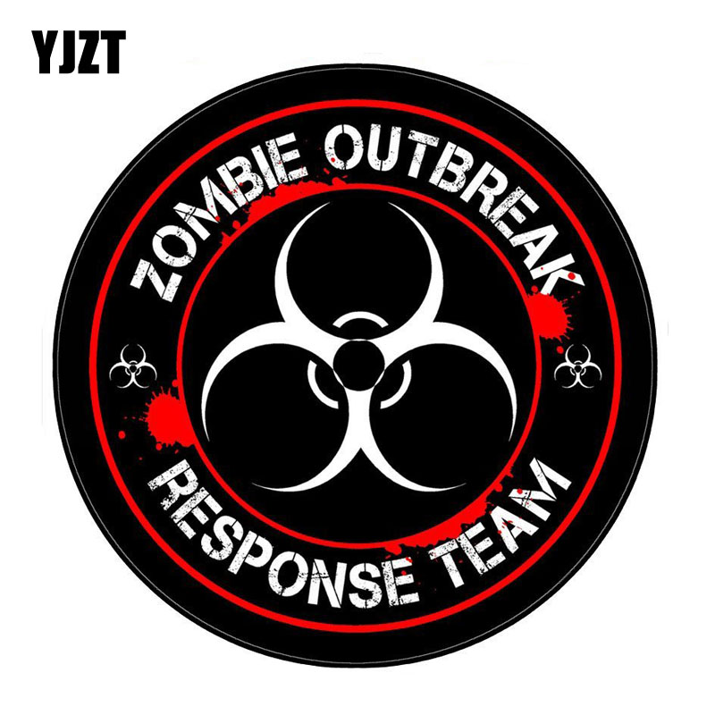 Top 10 Zombie Response Team Car Ideas And Get Free Shipping 9ce47hjl