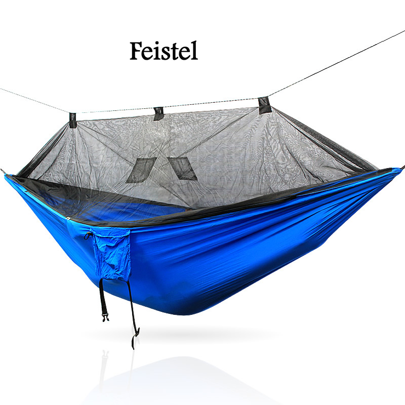 Furniture Outdoor Furniture 328 Promotion Hot Sale In 2018 Hammock Single And Double Camping Hammock Garden Hammock Outdoor Chair Hammock Swing