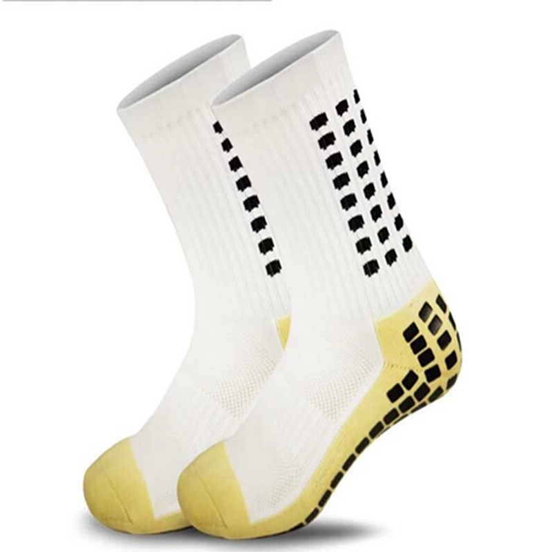 68486719b New Anti Slip Tocksox Soccer Socks 1:1 Trusox Mid calf Cotton Football Sock  Calcetin de futbol Meias Calcetines Bale sox on Aliexpress.com | Alibaba  Group