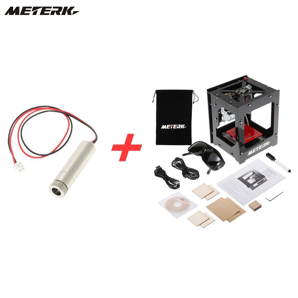 1000mW Mini USB Laser Engraver DIY Print Engraving Machine DK-8-KZ Off-line Operation + 1000mW 405nm Violet Light Laser Head dk 8 kz 1000mw diy usb laser engraving machine