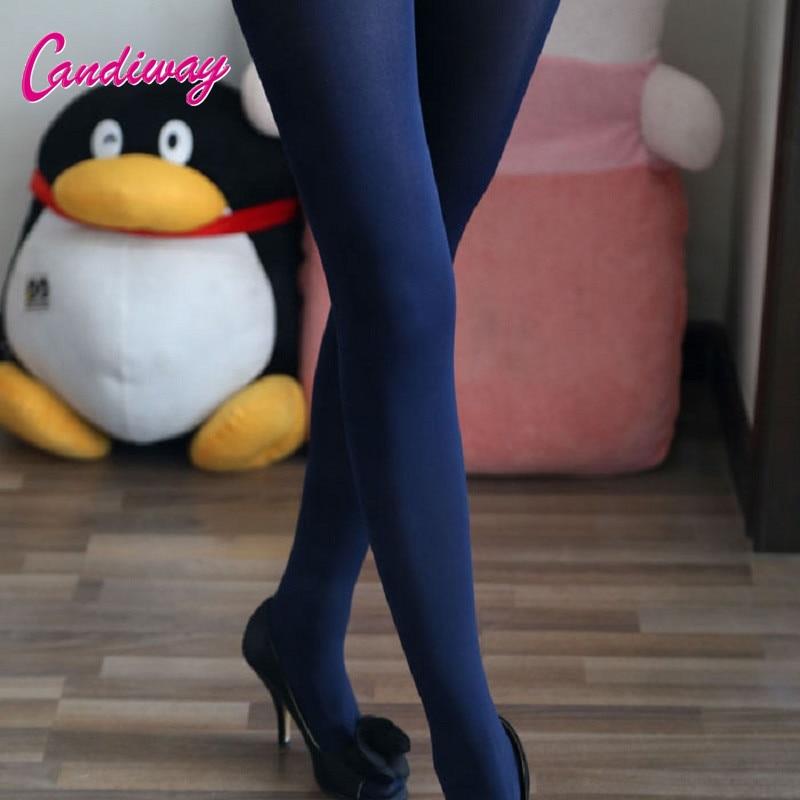 New Sexy Pantyhose Seamless Stockings Silk Stockings Tights For Women