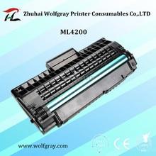 YI LE CAI 1PK Совместимый лазерный тонер-картридж ML-4200 ml4200 для samsung SCX-4200 scx4200 SCX-4300 scx4300 принтера