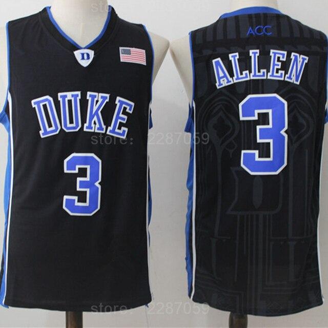 11862d387049 ... ediwallen duke blue devils 3 grayson allen college jerseys stitched  color men allen basketball jerseys sports