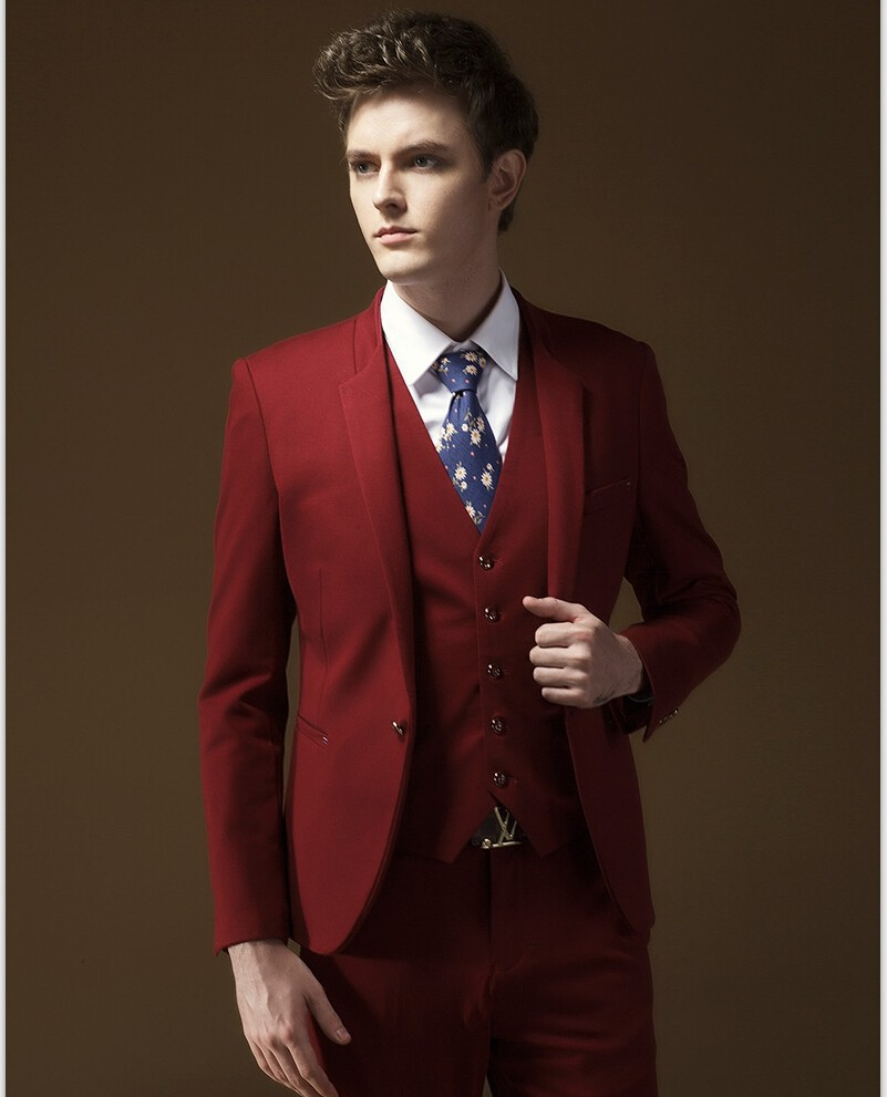 Compare Prices on Mens Suit Slim Fit- Online Shopping/Buy Low