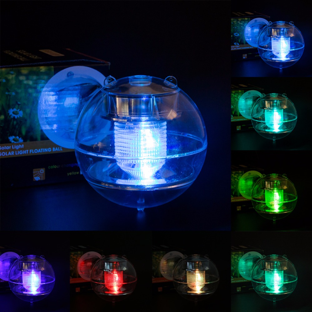 Plastic Outdoor Lights Colored Promotion-Shop for Promotional ...