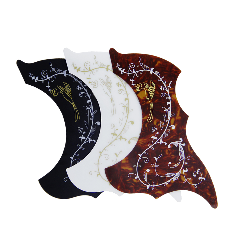 Fancy Pattern Guitar Assembly Accessories Guitar Pickguard Classic Design 40