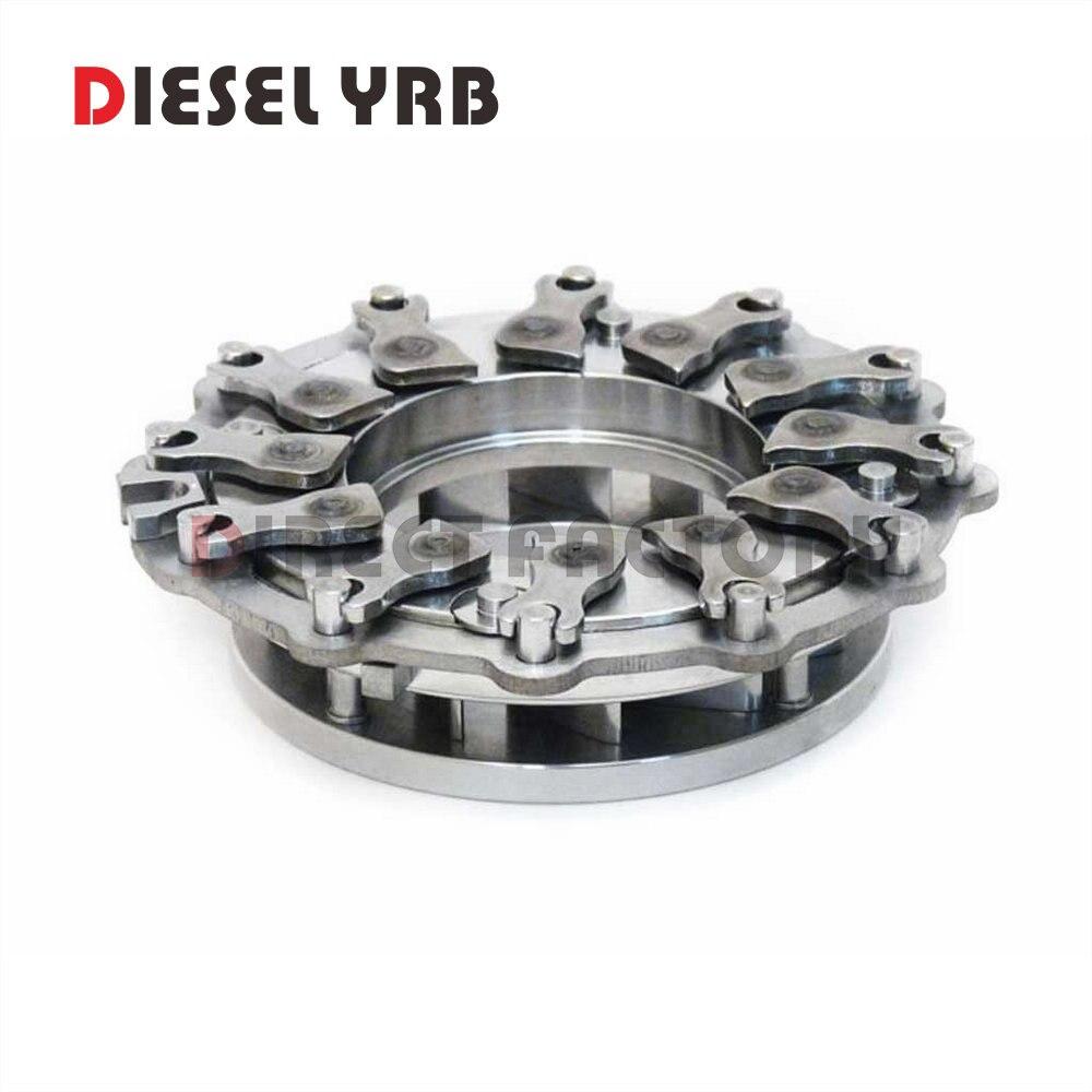 Nouveau turbocompresseur cartouche noyau TF035 turbine CHRA kit pour BMW 320 d E90 E91 120Kw M47TU2D20 2004-2006 49135-05620 49135-05610