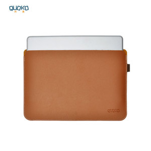 """Image 2 - Simplicity and ultra thin super slim Laptop bag case Sleeve for HP Spectre & Envy X360 13.3"""",Transverse style"""