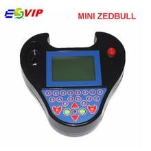 Мини Zedbull V5.08 Смарт Zed-BULL ключ транспондера программист мини ЗЕД bull ключевой программист Бесплатная доставка