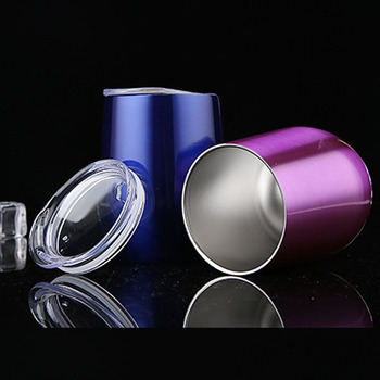 Tumblers Made With 304 Stainless Steel Material For Kitchen Accessories
