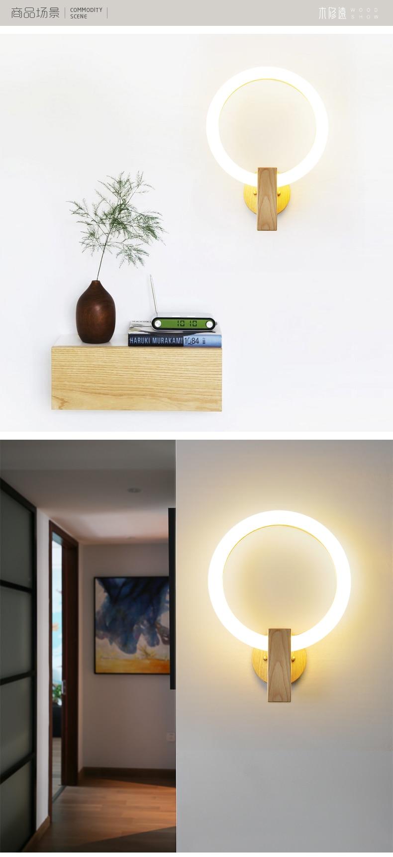 luminárias corredor escadas lâmpadas parede