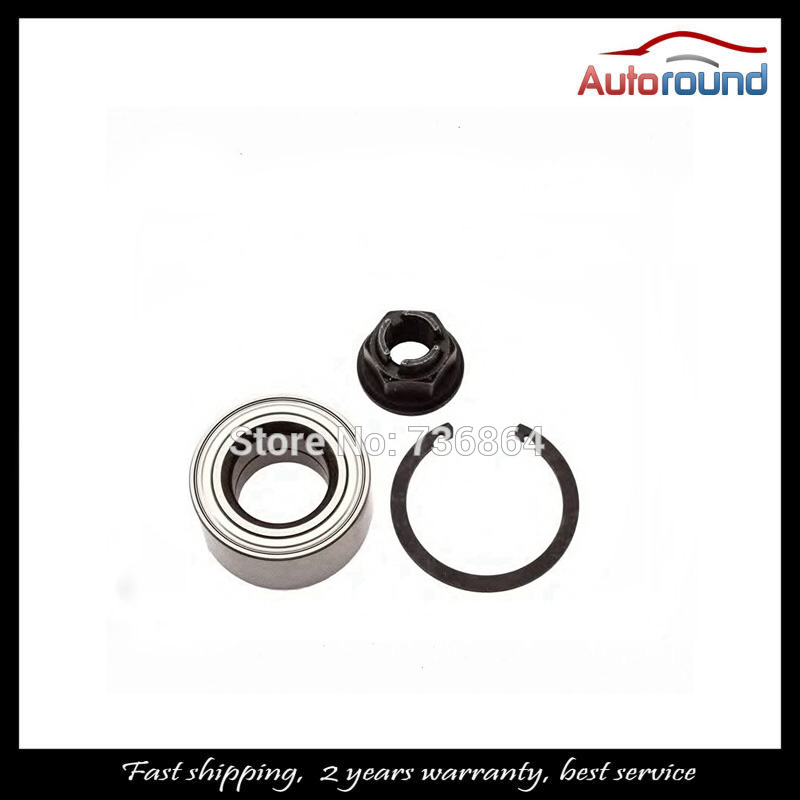 Car accessories auto parts Front wheel bearing VKBA3487 for VOLVO S40 free shipping free shipping model car bearing sets bearing kit traxxas car stree sport