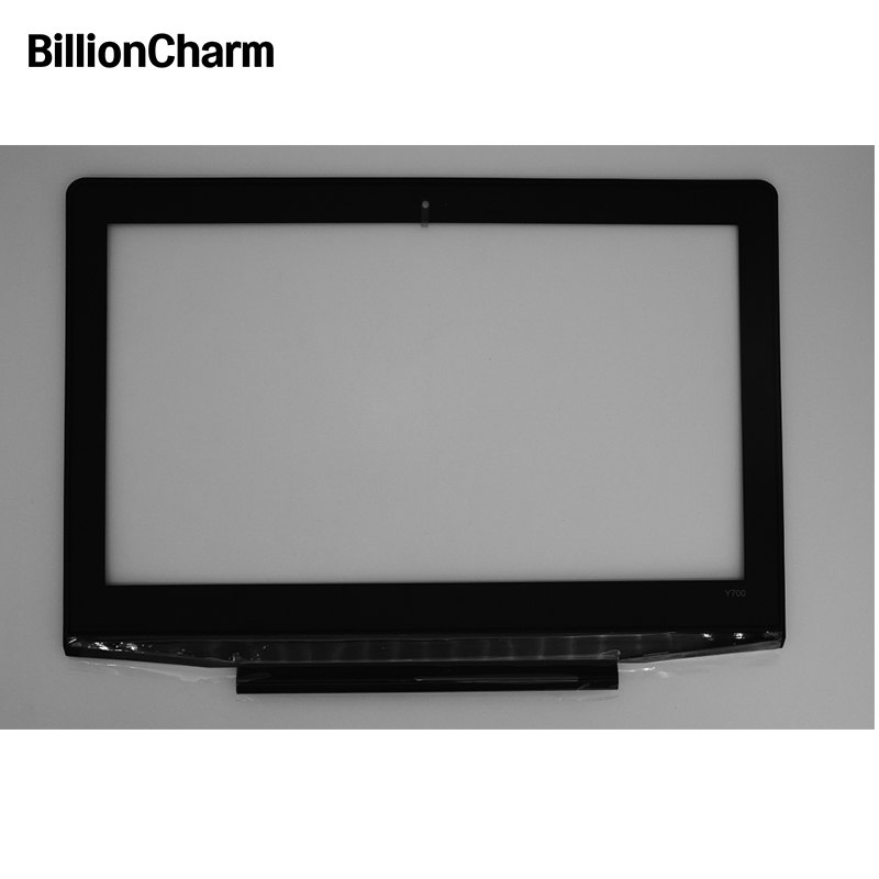 BilliomCharm New Laptop LCD Top Cover <font><b>Case</b></font> For <font><b>Lenovo</b></font> <font><b>Y700</b></font> <font><b>Y700</b></font>-14 LCD Back COVER/LCD Front Bezel Cover Base Cover B/D Shell image