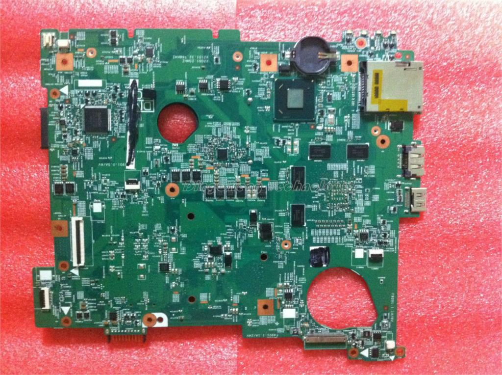 Подробнее о laptop Motherboard/mainboard for dell N5110 0MWXPK CN-0MWXPK for intel i7 cpu with GT525M non-integrated graphics card DDR3 0mwxpk laptop motherboard for dell inspiron 15r n5110 0mwxpk cn 0mwxpk graphic n12p ge a1 gt525