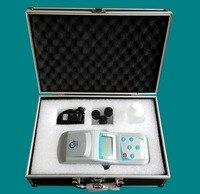 QIWEI L 612 портативный пищевой безопасности тестер диоксида хлора тестер Датчик качества воды 0 10 мг/л