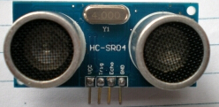 Ultrasonic Distance Measuring Module HC-SR04