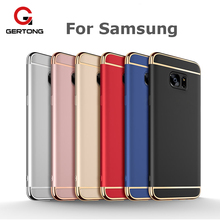 Luxury 3 in 1 Case For Samsung