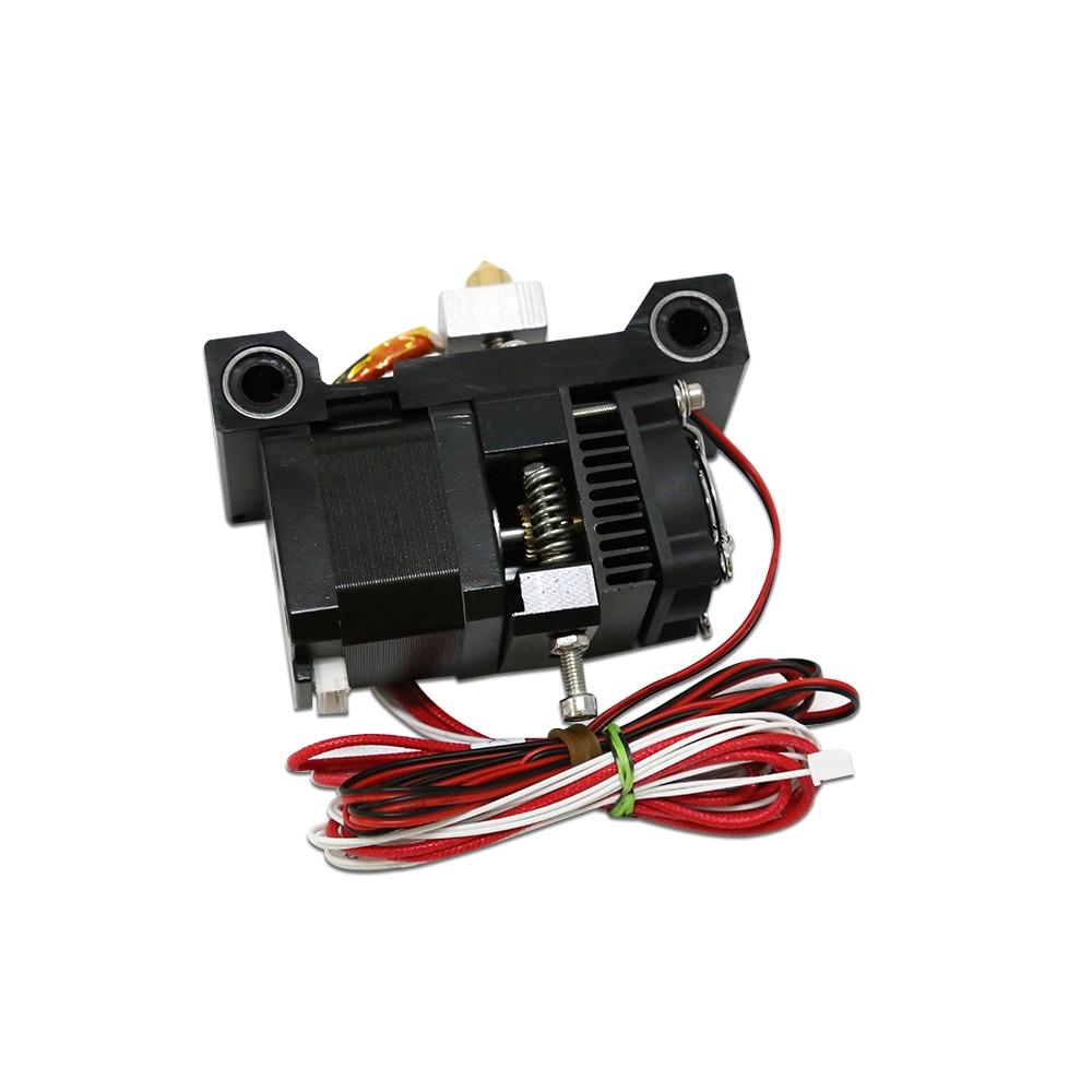Anet 3D Printer MK8 Extruder J-Head Hotend