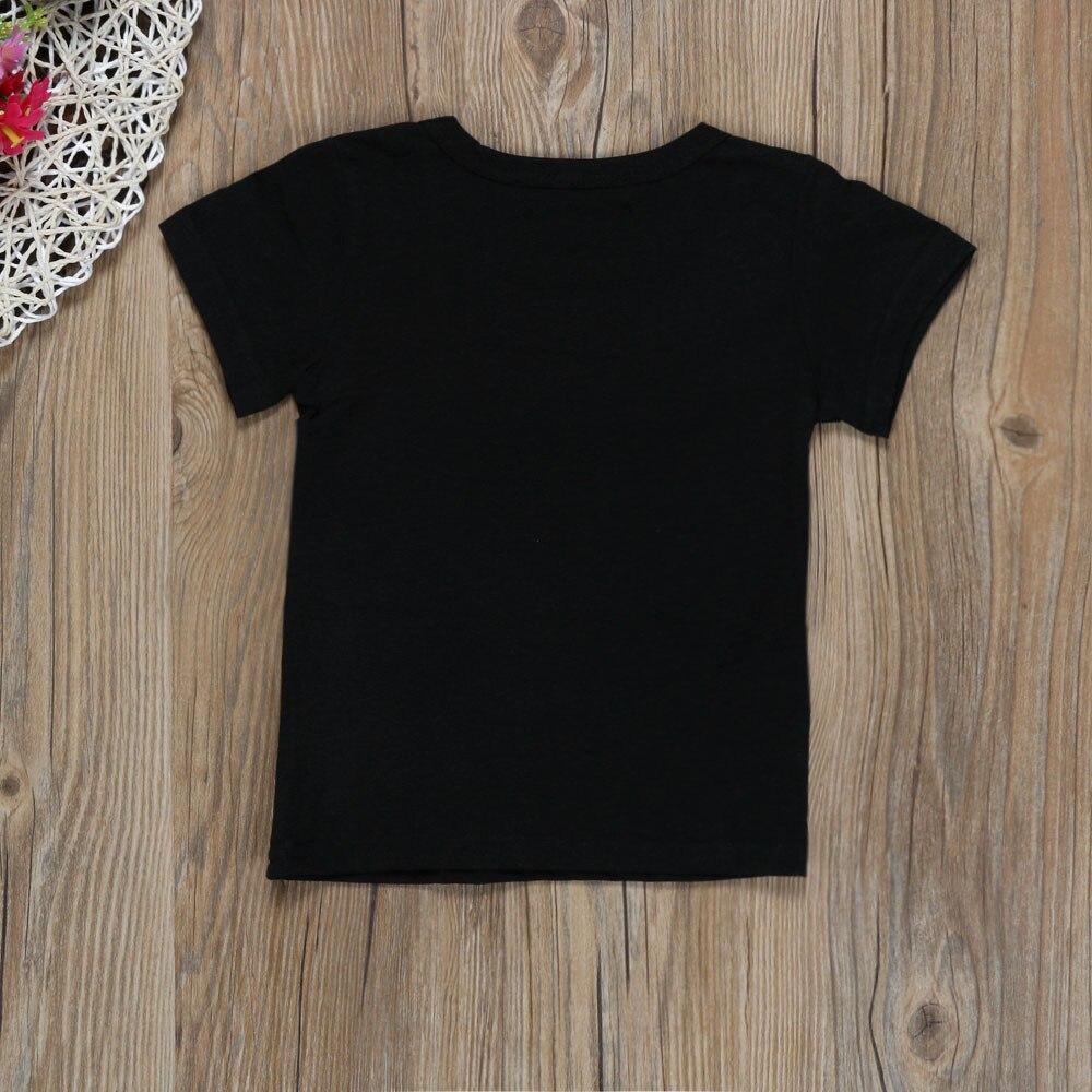 Новый комплект для малышей из 2 предметов одежда для маленьких мальчиков хлопковая футболка с коротким рукавом и с рисунком «мороженое» + ко...