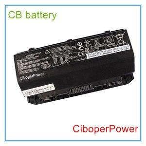 Original quality A42-G750 Laptop Battery for OG G750 Series G750J G750JH