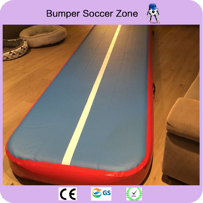 Free Shipping 5m Red Inflatable Air Track Gymnastics Mattress Gym Tumble Airtrack Floor Tumbling Air Track For Sale free shipping top quality inflatable air track tumbling gymnastics mat 8 2m