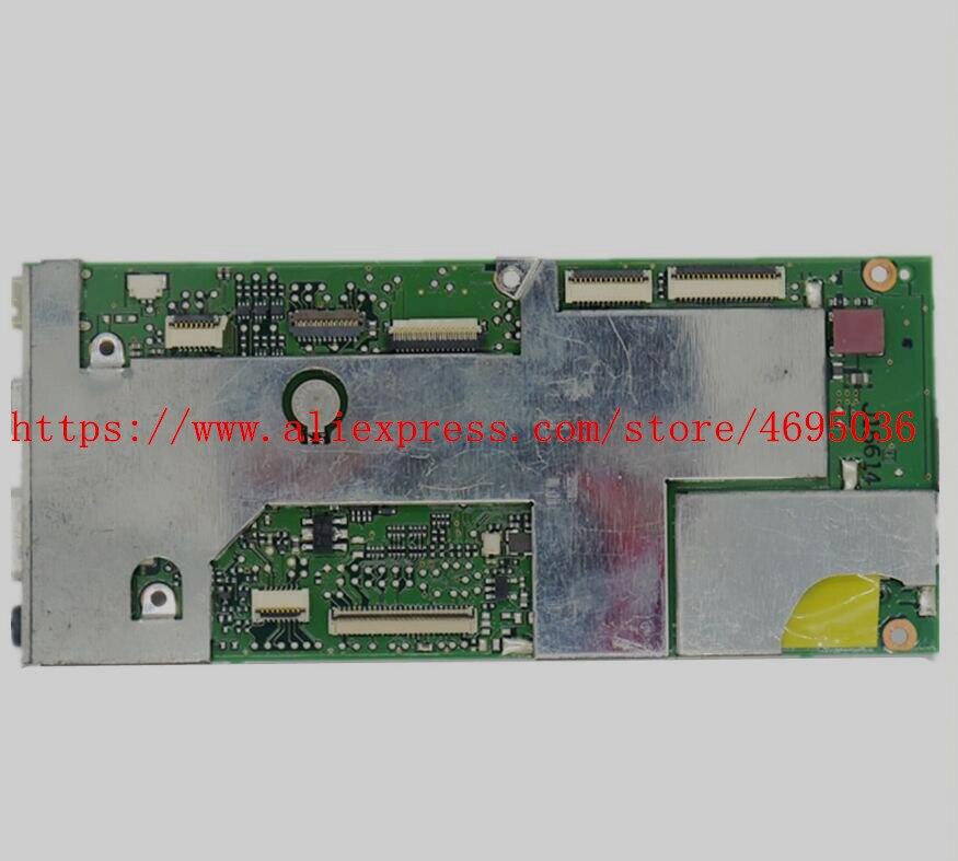 Original For Nikon D3100 Mainboard Motherboard PCB D3100 Main Board Mother Board MCU PCB Camera Replacement Unit Repair Part