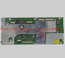 Oryginał dla Nikon D3100 płyta główna płyta główna PCB D3100 płyta główna płyta główna MCU PCB jednostka wymiany kamery część naprawcza w Moduły kamery od Elektronika użytkowa na