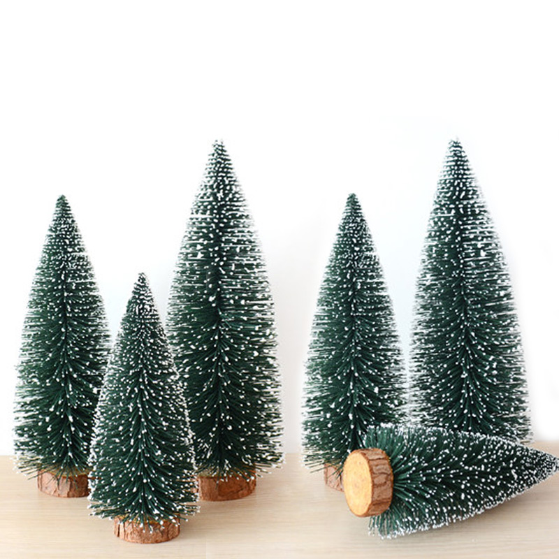 Buy Christmas Tree Seedlings: Aliexpress.com : Buy Amawill 1 Pc Mini Artificial