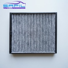 cabin filter for VW Polo Fabia Audi A2 1.2TSI / 1.4 / 1.6 OEM: 4638300018 #ST274C