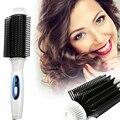 DC110v-240v Electric Hair Curler Comb Quickly Heating Auto Temperature Control Ceramics Iron Brush Massager Combs