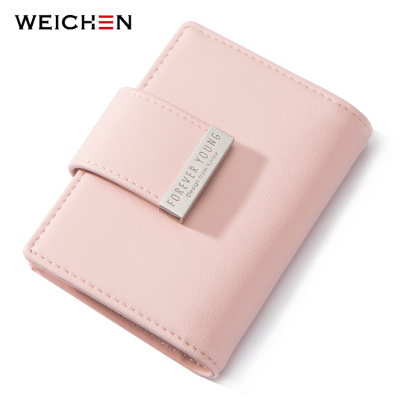 TZY Professional Leather Unisex ID Card Holder Card Wallet Passport Hold Credit Card Business Card Holder Organizer Passport Cover Blue