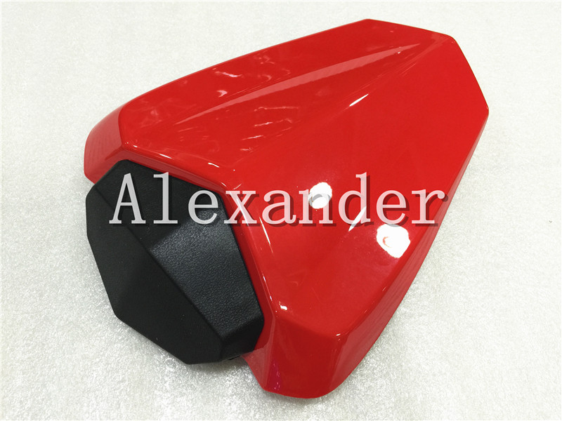 For Yamaha YZF 1000 YZF R1 2009 2010 2011 2013 2014 Yzf R1 09 10 11 12 13 14 Red Rear Seat Cover Cowl Solo Motor Seat Cowl Rear