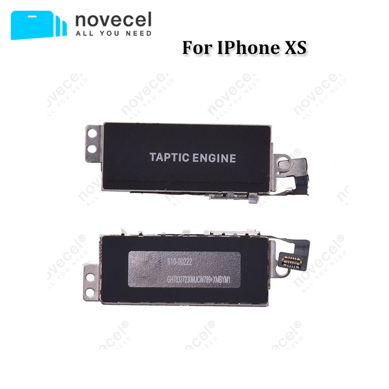 Novecel High Quality Vibrator Motor with Flex Cable for iPhone XS(5.8inches)