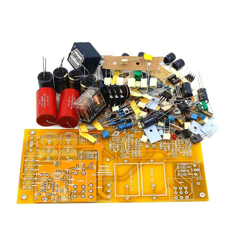 SUQIYA-HD-8-A1-PRO de reproduction classique (troisième génération Baia A1 version tube) amplificateur casque-kit