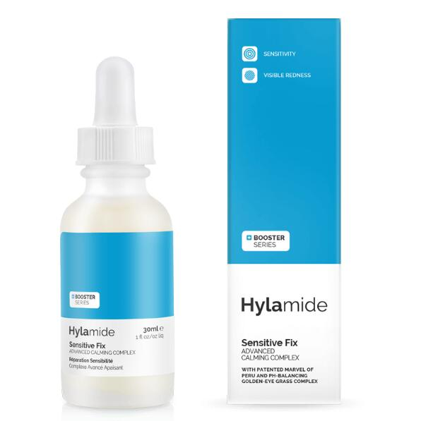 Deciem Hylamide Sensitive Fix Advanced Calming Complex Booster Series Serum 30ml