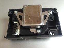 100% marka głowicy drukującej/głowica drukująca Epson R290 T50 A50 P50 RX610 RX690 L800 L801 drukarek R280  w dobrym stanie technicznym