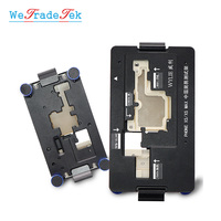 Dispositivo elétrico de teste do mainboard de wylie para o iphone x xs max placa-mãe dentro da camada média chip detecção tester