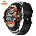 HOSKA Watches Men Military Army Mens Watch Reloj Led Digital Sports Wristwatch Male Gift Analog S Shock Automatic Watch HD011