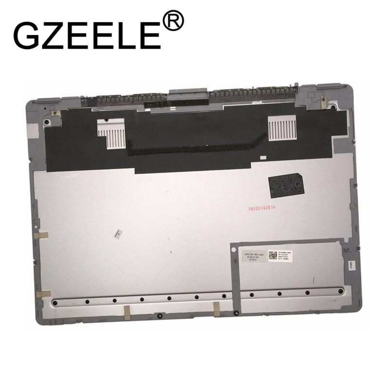 GZEELE new For Dell Inspiron 7437 14-7437 Base Bottom Case 60.46L01.002 14