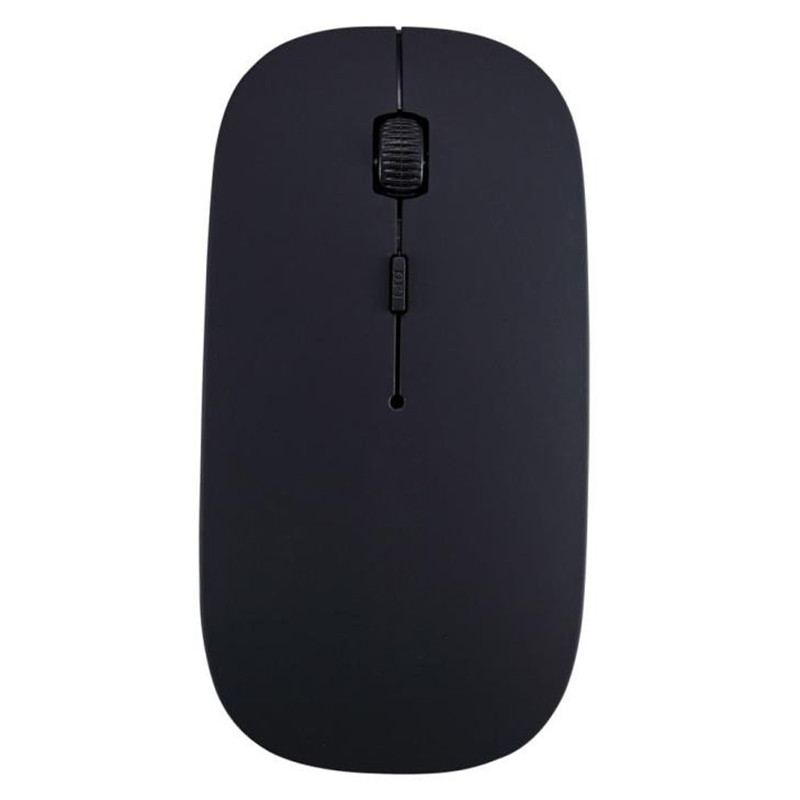 2400 Dpi 4 Button Optical Usb Wireless Gaming Mouse Mice For Pc Laptop Bk Keep You Fit All The Time