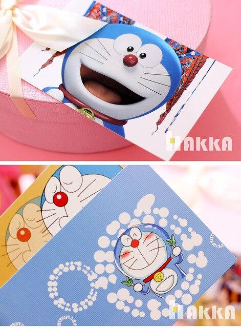 A dream nobita jingle cats cartoon greeting card collection art a dream nobita jingle cats cartoon greeting card collection art lenticular recycled recordable 14393 m4hsunfo