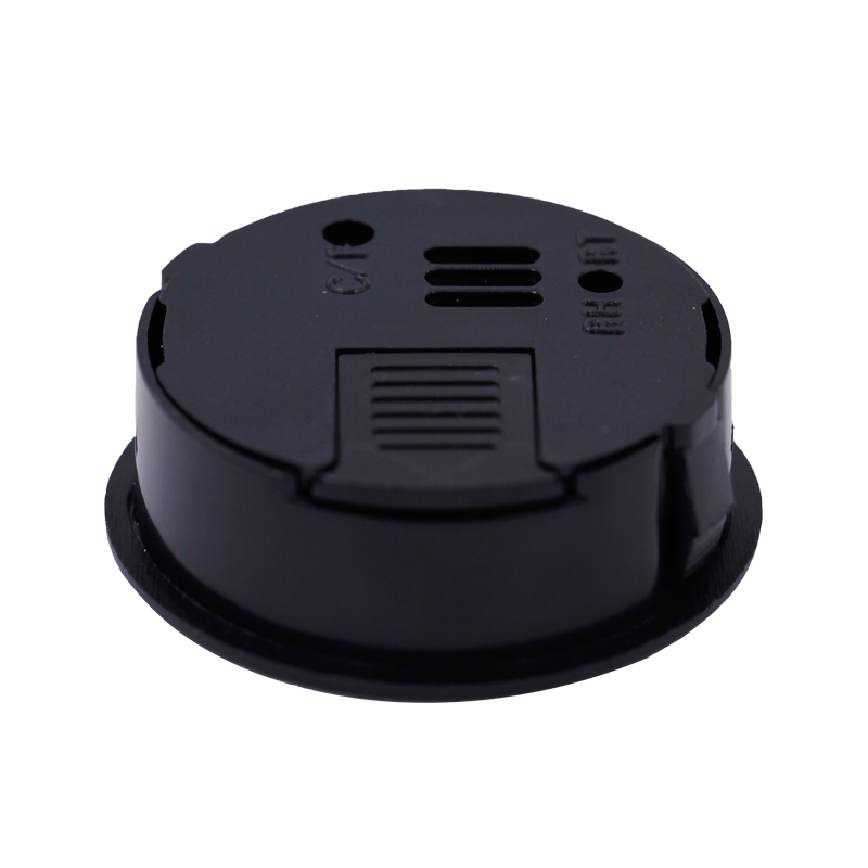 Mini misuratore di temperatura termostato termostato digitale LCD - Strumenti di misura - Fotografia 3