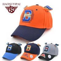 New Style Cute Letter Baseball Cap Women Men Snapback Caps Basketball Golf Hockey Hip Hop Gorras