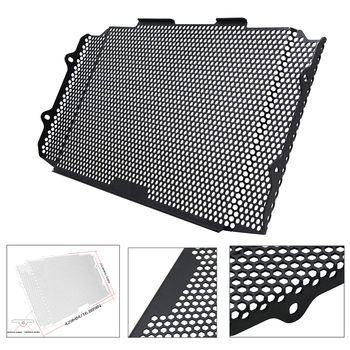 Motorcycles Radiator Guard Grill Grille Cover Stainless steel radiator guard For Honda cb1000 r cb 1000r cb 1000 r 2018-2019