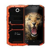 Новый Оригинальный № 1X3 Мобильный Телефон Android 5.1 4 Г LTE 5.5 «HD 2 Г RAM 16 Г ROM IP67 Ударопрочный Vphone X3 Мобильный Телефон 13.0MP Камера