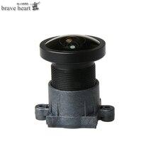 ماركة SJCAM sj4000 لين 1200 بكسل عدسات 170 درجة استبدال ل SJCAM الأصلي sj 4000 sj5000 sj6000 sj7000 sj8000 sj9000 كاميرا