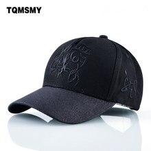 d9fa859eb8ad4 TQMSMY Embroidery Dragon Trucker hat men Snapback caps cotton Baseball Cap  Women sun Hats For Men